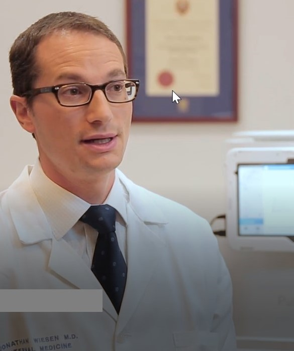 Dr. Jonathan Wiesen discusses the MiniBox+